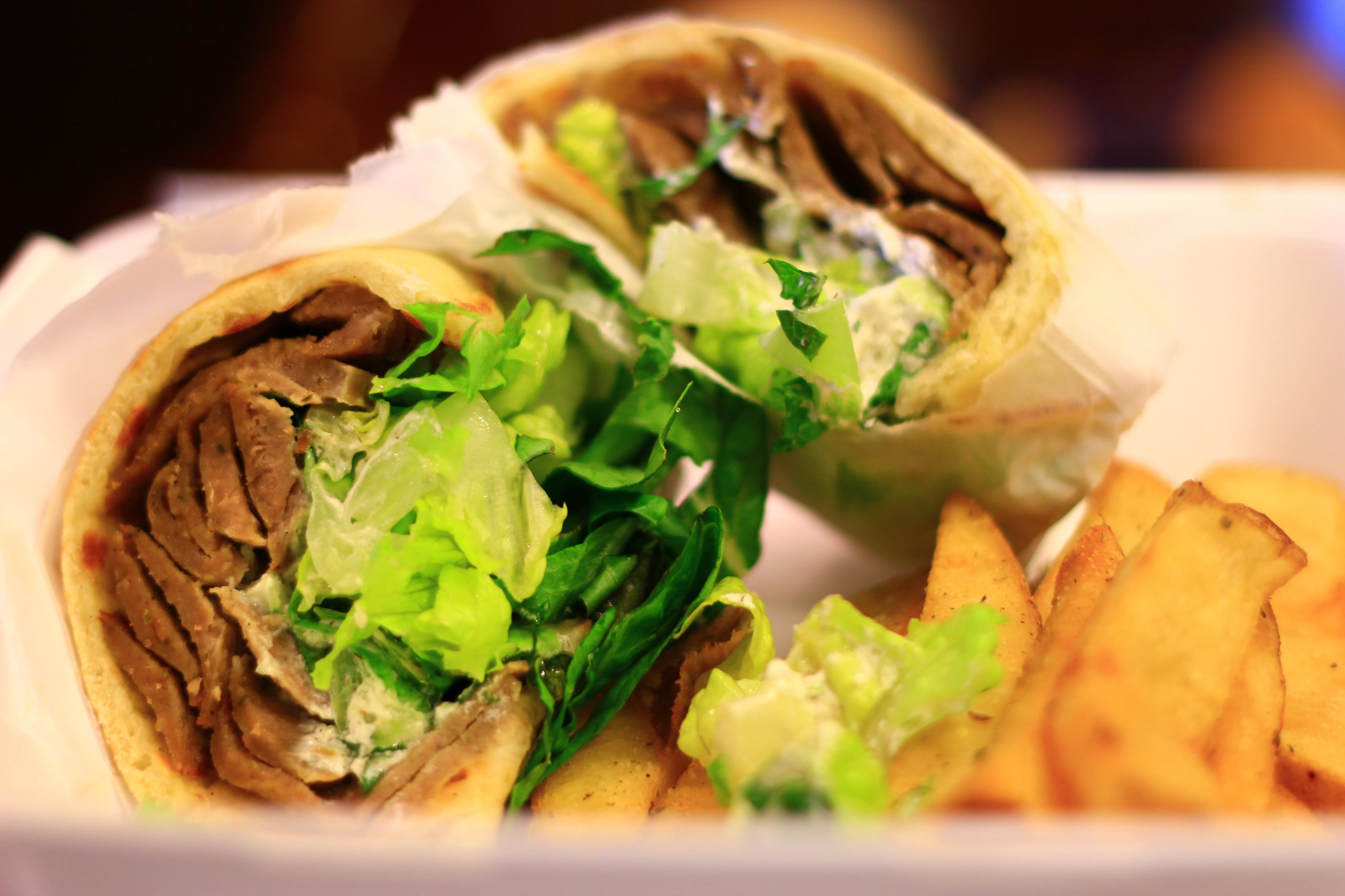Img 3045 for Acropolis cuisine metairie
