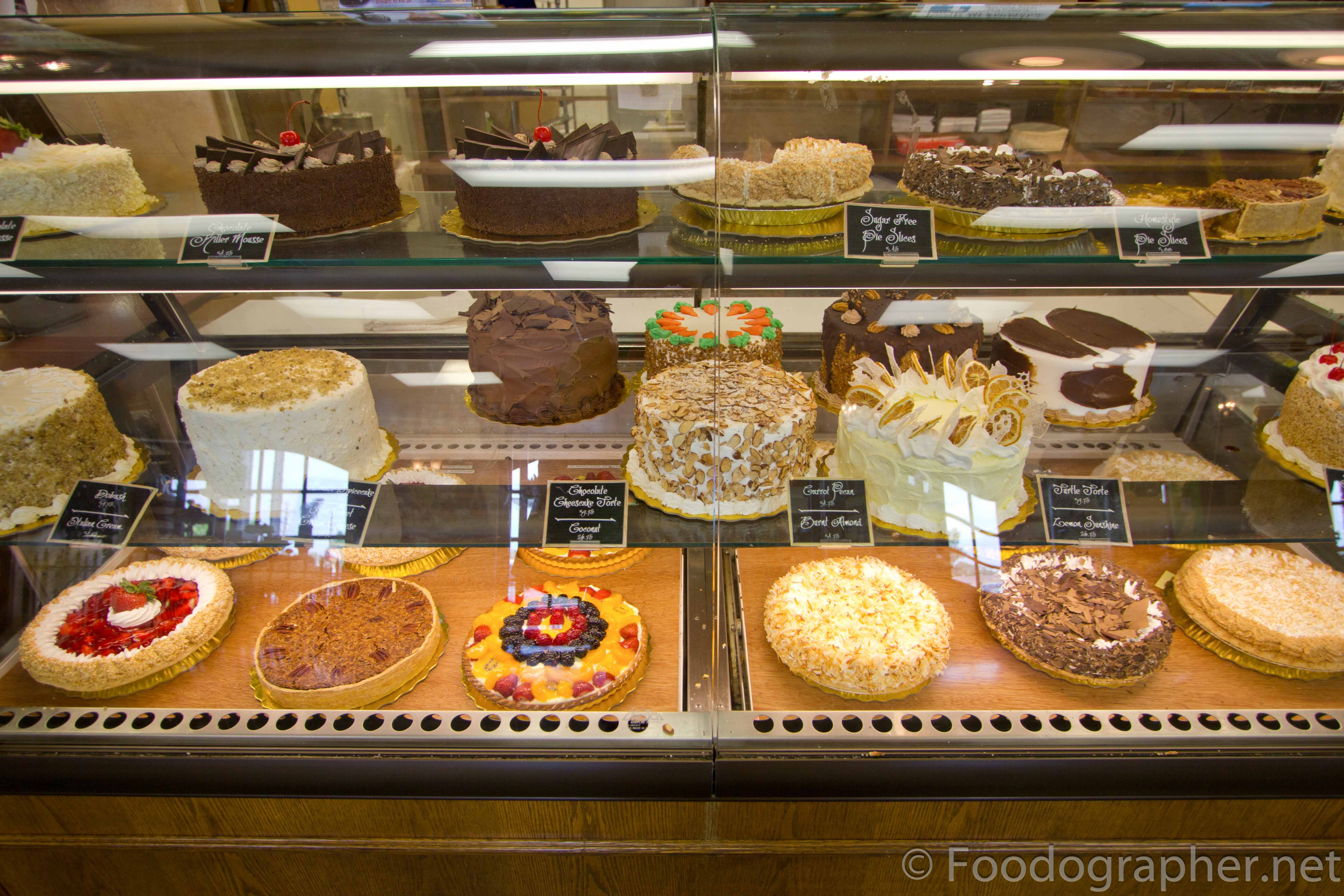 Atwoods Bakery On Urbanspoon