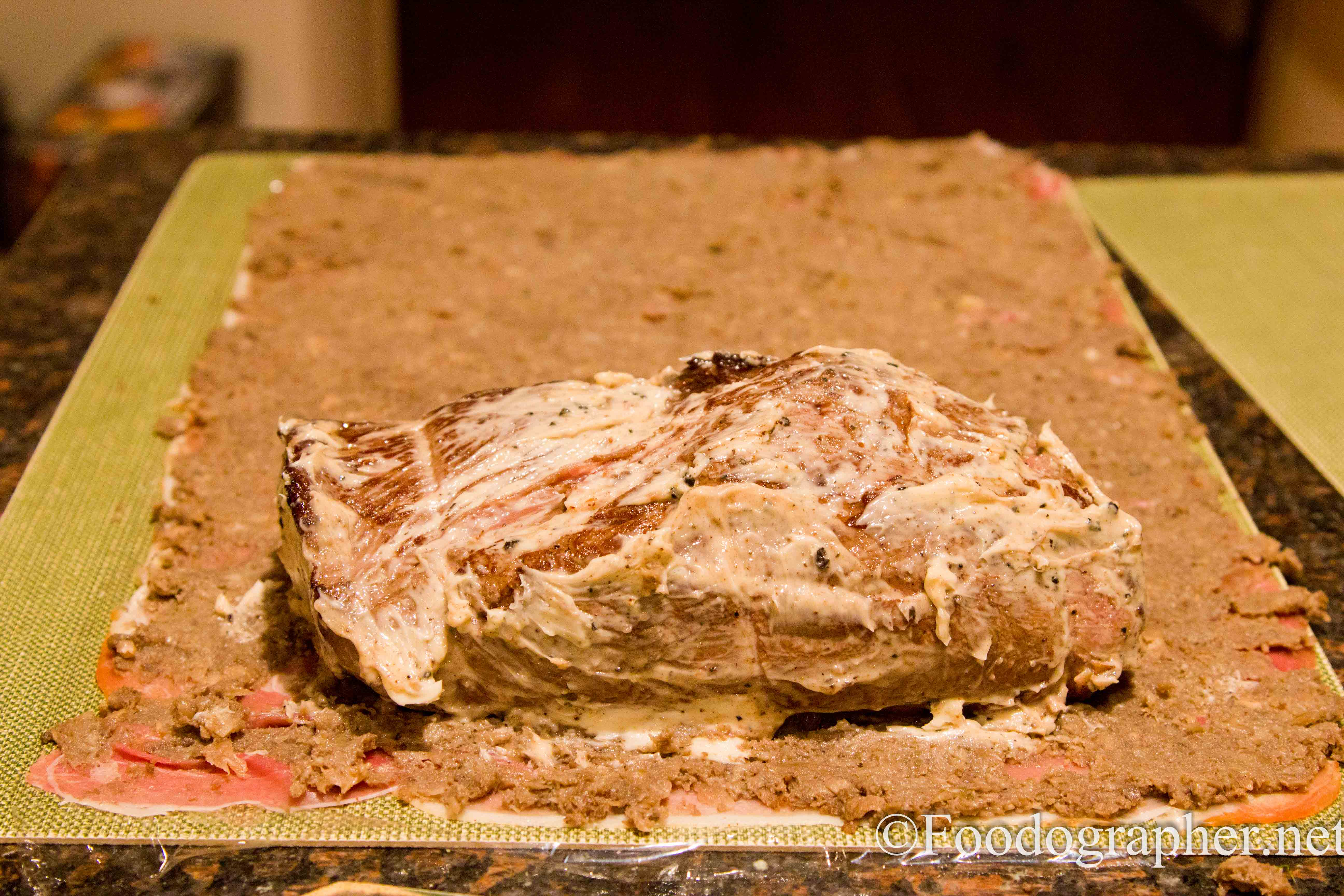 RECIPE: The Ultimate Beef Wellington by Julia Shin ...